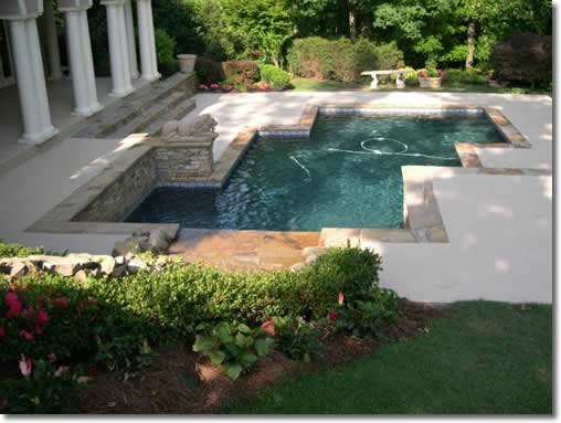 Concrete Resurfacing in Metro Atlanta